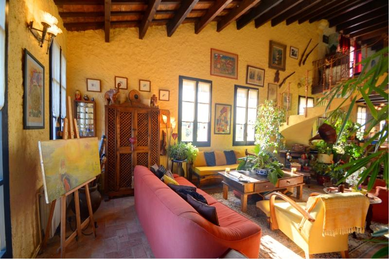 Rest room - Amazing Cottage Near. Sitges - Canyelles - rentals