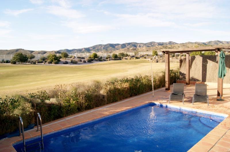 Casa Rubi, El Valle Golf Resort, Murcia Spain - Image 1 - Mazarron - rentals