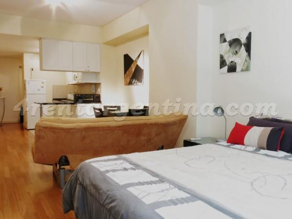 Photo 1 - Arenales and Azcuenaga I - Buenos Aires - rentals