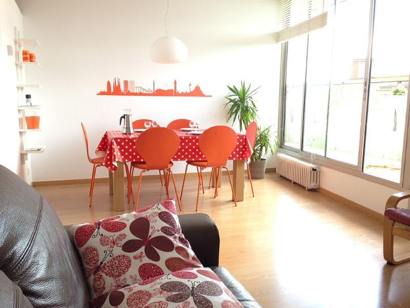 Big livingroom - City and beach! Choose both! - Barcelona - rentals