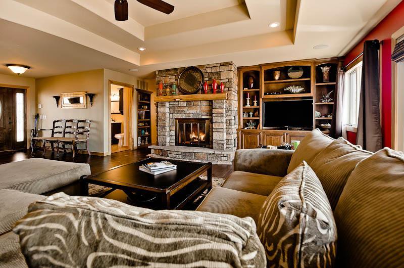 Beaver Lake Vacation Home - Image 1 - Eureka Springs - rentals