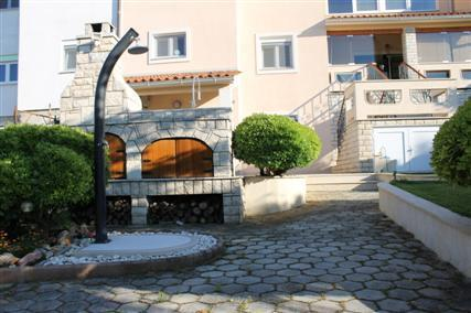 Garden - Lovely/Comfy Studio 800m to the sea - Banjole - rentals