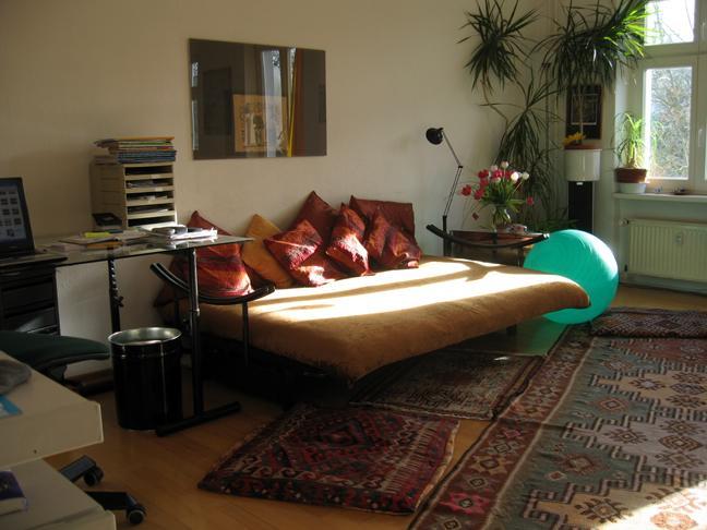Oppenkitchen - 3 Rooms flat in Berlin, Kanal, Kreuzberg - Berlin - rentals