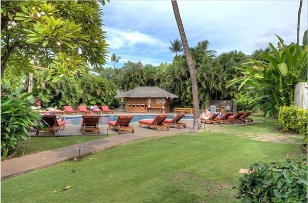 Aina Nalu Resort Combo (G103/ H108)=2 units,4br total, with pool - Image 1 - Lahaina - rentals