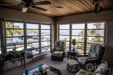 Fisherman's Dream - Ocean Front House with Dock - Image 1 - Tavernier - rentals