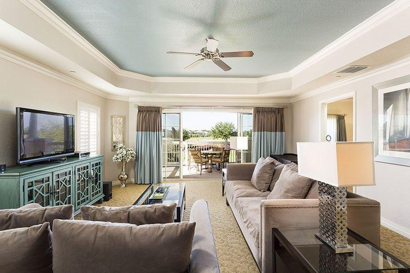 Sunset View Bliss - Refurbished Feb 2013, 3 Bed 3 Bath Reunion Condo - Image 1 - Reunion - rentals