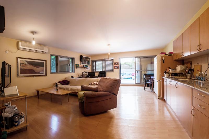 Garden apartment - Florentin - Image 1 - Gedera - rentals