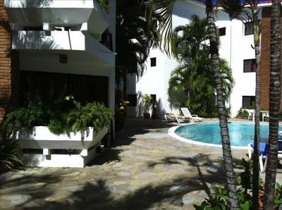 Mi Casa es su Casa, Ingrid II Condo's - Image 1 - Sosua - rentals