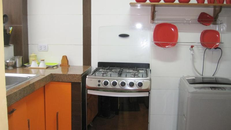 La Molina/Lima. 1 bedroom apartment. - Image 1 - Lima - rentals
