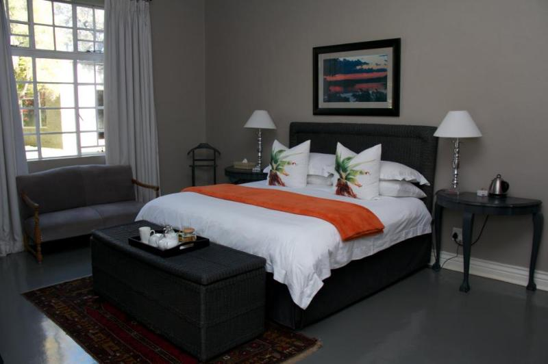 Large spacious rooms ensuite - Beautiful colonial style b and b - Kwekwe - rentals