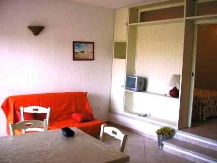 Il Giardino di Portorotondo studio 4 pax - Image 1 - Porto Rotondo - rentals