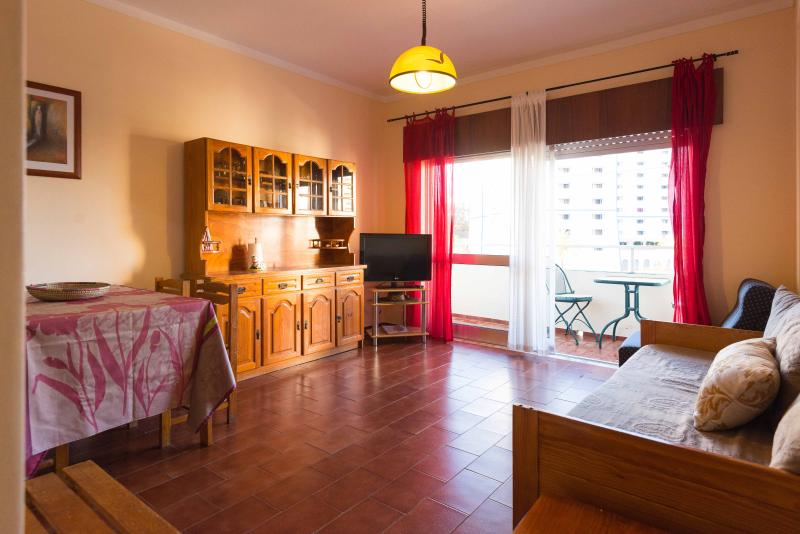 Nice Apartment at Panorama Building - Image 1 - Portimão - rentals