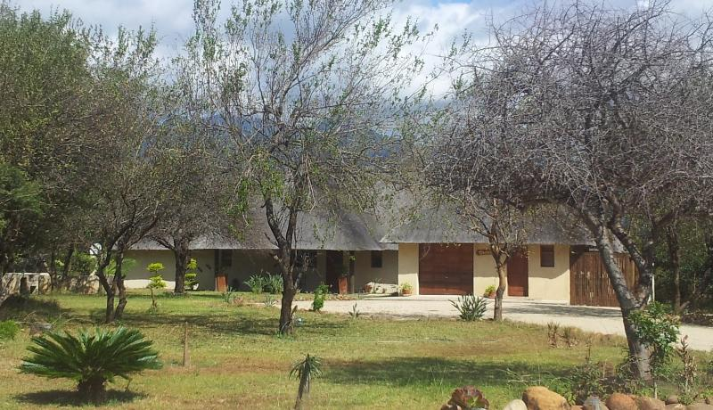 House View - Holiday Home In Wildlife Estate 12 - Hoedspruit - rentals