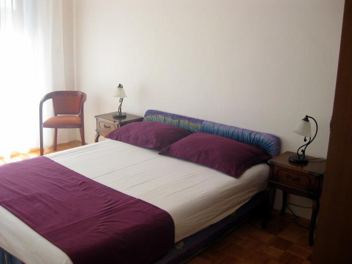 Apartments Aljoša - 10571-A3 - Image 1 - Okrug Gornji - rentals