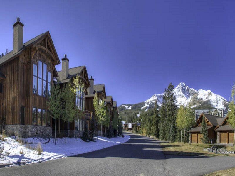 Black Eagle Lodge (Unit 26) - Image 1 - Big Sky - rentals