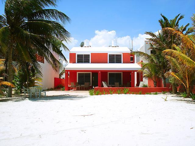 Casa Yuli's - Image 1 - Chicxulub - rentals