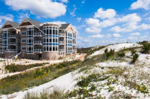 Property Picture - 203 - Compass Point 1 - Watercolor - rentals