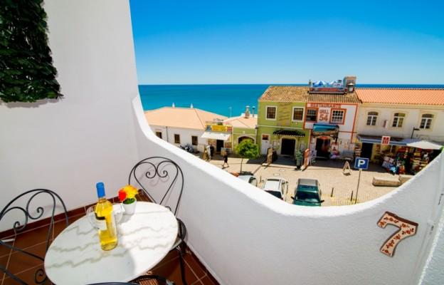 Pé na Praia T1 - Image 1 - Albufeira - rentals