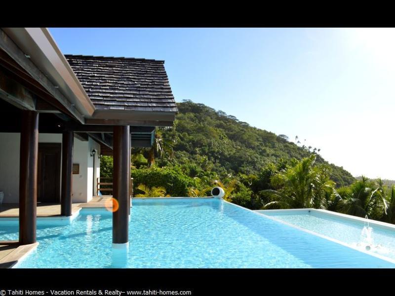 Villa Bella Vista - Moorea - Image 1 - Vaiare - rentals