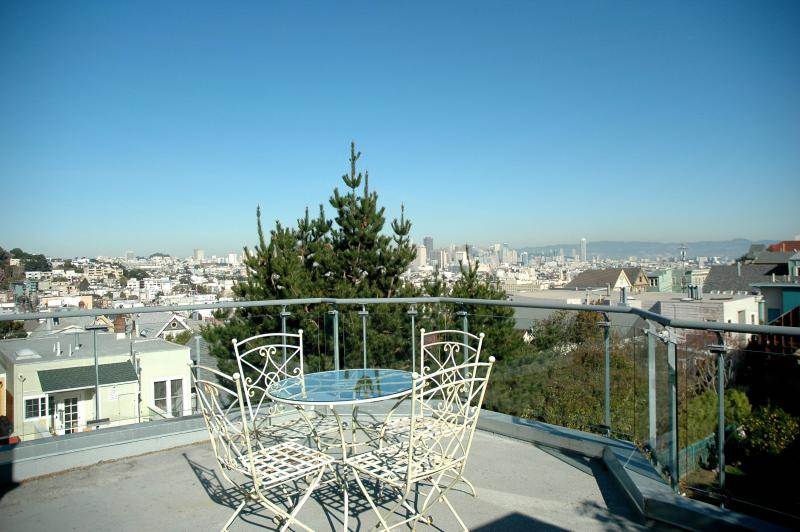 City View - Great Views, Vibrant Castro/Noe 3BR - San Francisco - rentals