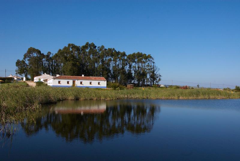 Cerro da Fontinha Country House - Image 1 - Odeceixe - rentals