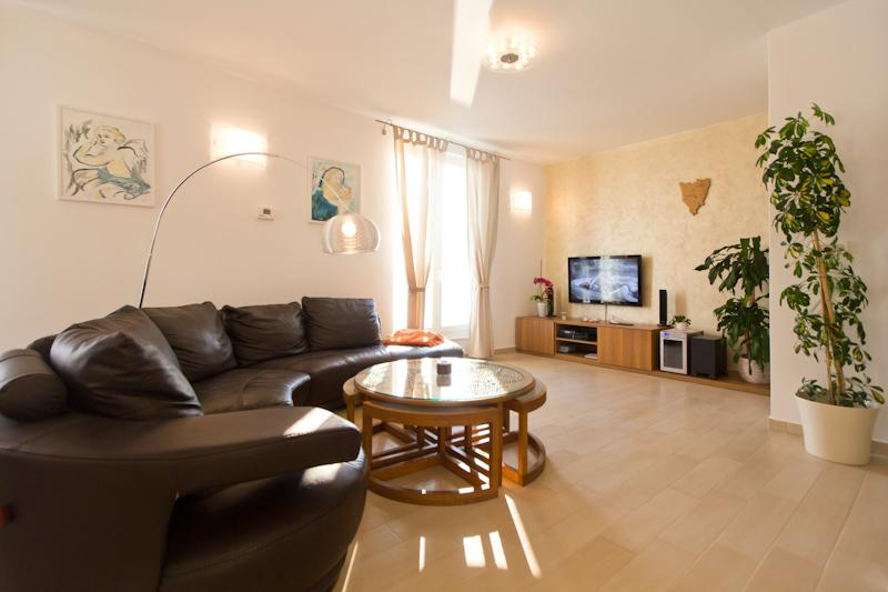 DESIGN APARTMENT BELLEVUE - Image 1 - Porec - rentals