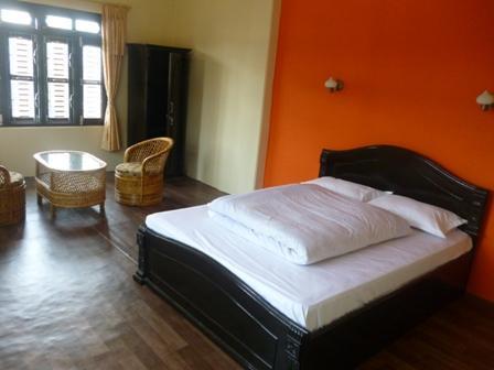 Happy pokhara apartment - Image 1 - Balthali - rentals