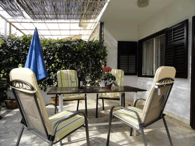 terrace - Holiday home  Marta - Orebic - rentals