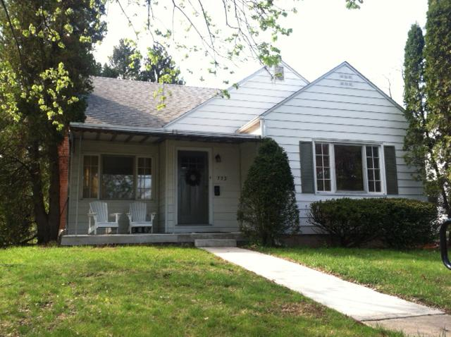 Charming downtown rental - Walk to Penn State Stadium, down town, Campus - State College - rentals
