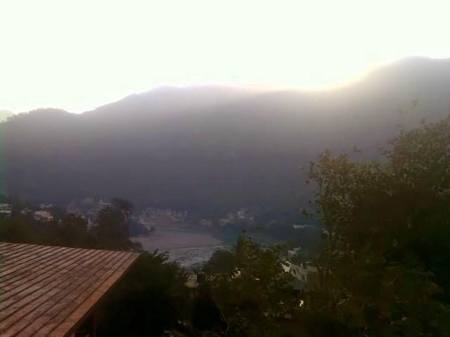 Hill Top Swiss Cottage - Calm and Relaxing Place - Image 1 - Rishikesh - rentals