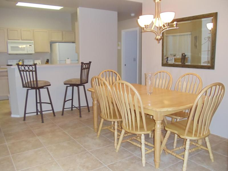 Dinning Room - Beautiful Scottsdale Locations near everything! - Scottsdale - rentals