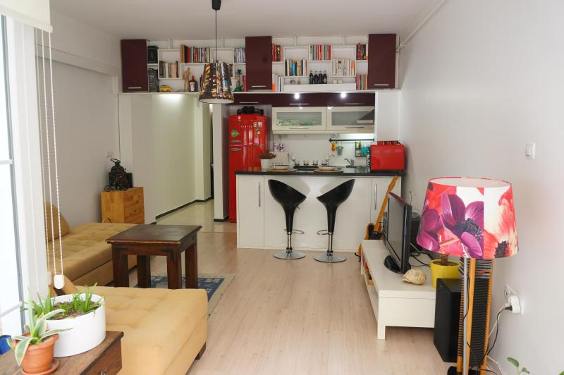 Luxury house with private garden - Image 1 - Istanbul - rentals