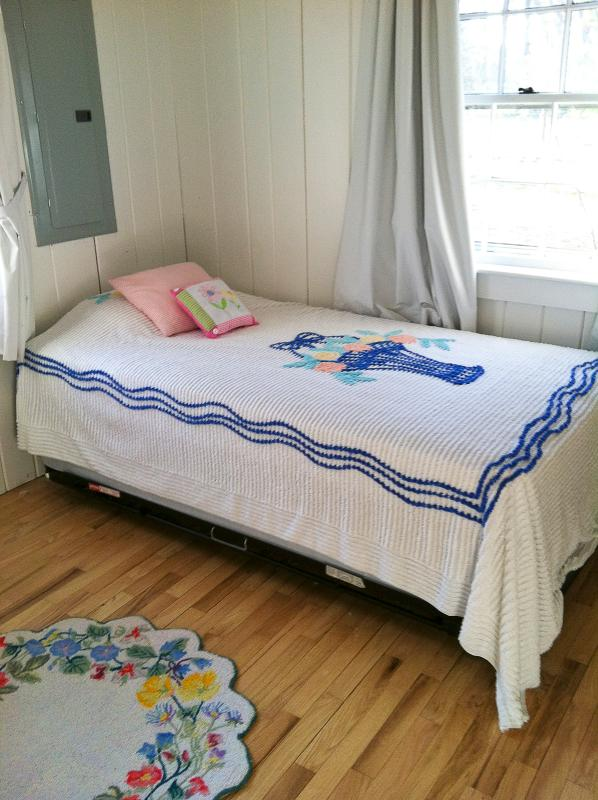 bedroom - cape cod charming family friendly chatham cottage - South Chatham - rentals