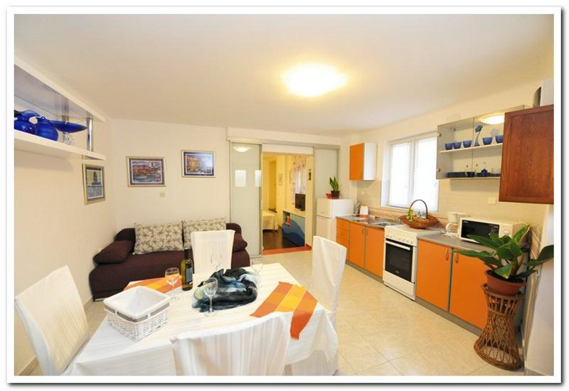 New Apartment In Centar Of Split - Image 1 - Split - rentals
