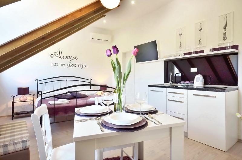 Violet luxury studio in center of Split **** - Image 1 - Split - rentals