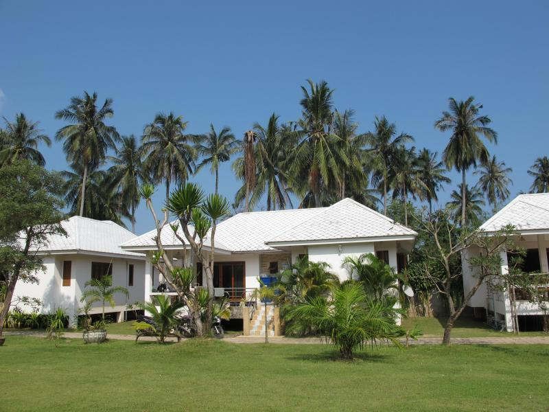 Villa in Tropical Garden - 2BR Marina Villa in Tropical Garden - Lamai Beach - rentals