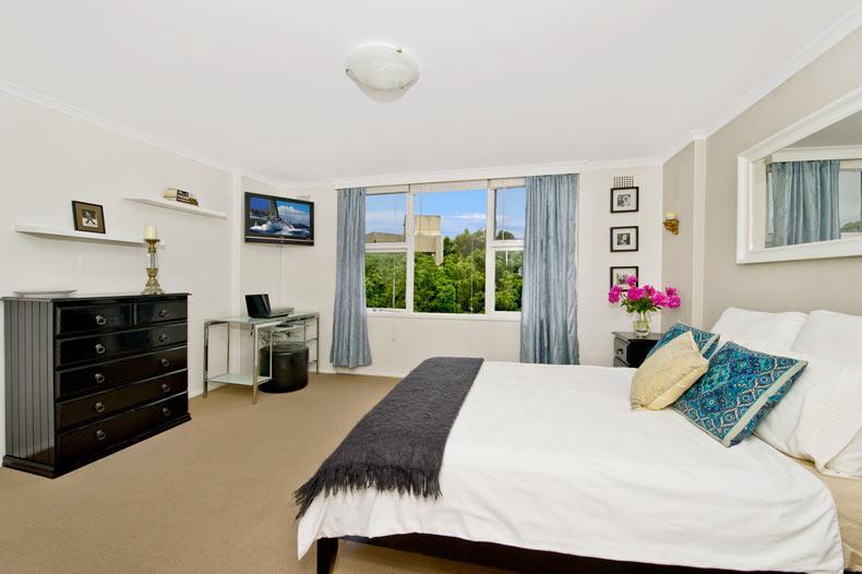 Stylish Studio Apartment - Image 1 - Sydney - rentals