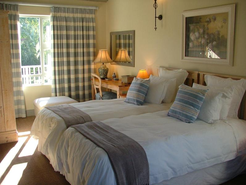 Burrough Place Guest House - Image 1 - George - rentals