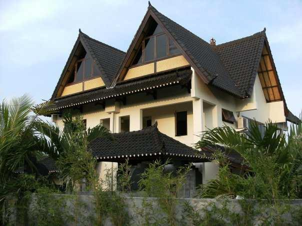 Istana Balian Villa complex - Istana Balian Paradise - Luxury Two Story Villa's - Tabanan - rentals