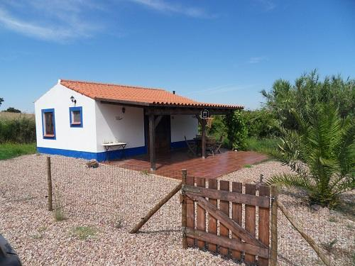 Casita Oliva - Lovely cottage with use of swimmingpool for 2-4p. - Sao Luis - rentals