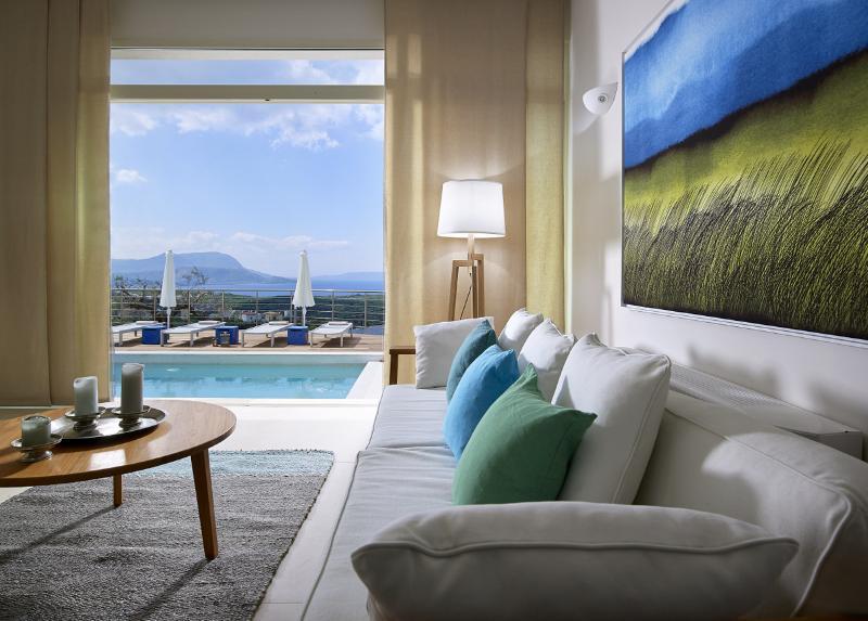 Adeste Villas - Villa ARMI - Image 1 - Drapanos - rentals