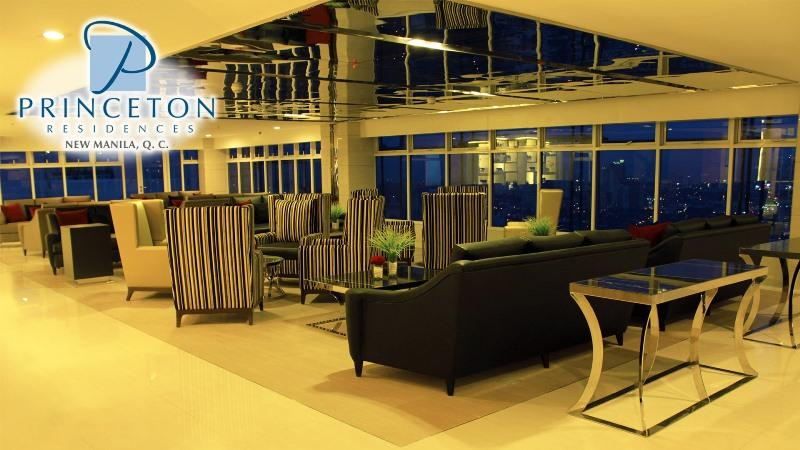 Princeton Condo Studio Unit Fully Furnished - Image 1 - Quezon City - rentals