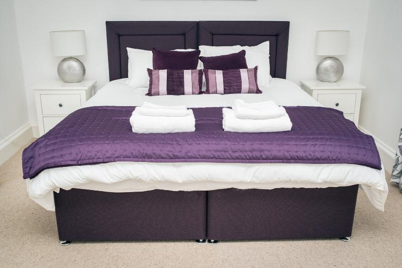 Queen Margaret Apartment - Image 1 - Glasgow - rentals