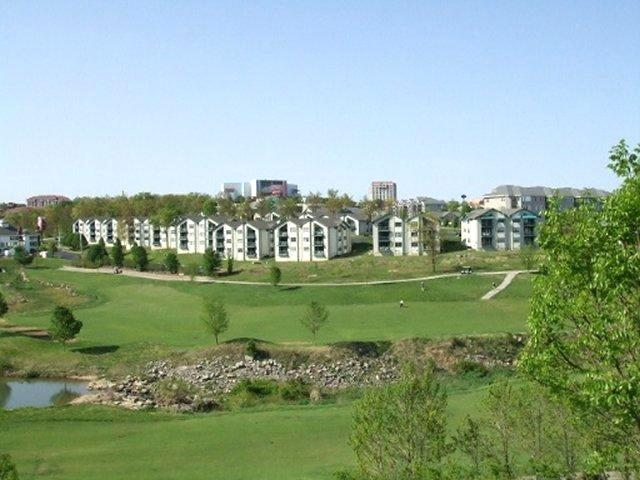 Thousand Hills Golf Course - AFFORDABLE LUXURY**GORGEOUS CONDO-INDOOR POOL - Branson - rentals