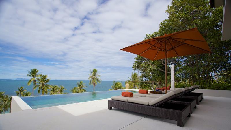 Villa Tropical, Haad Tian - Image 1 - Surat Thani - rentals