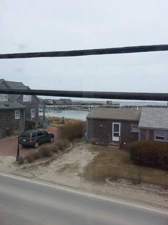 looking at the Harbor - Historical Down Town District Home - Nantucket - rentals