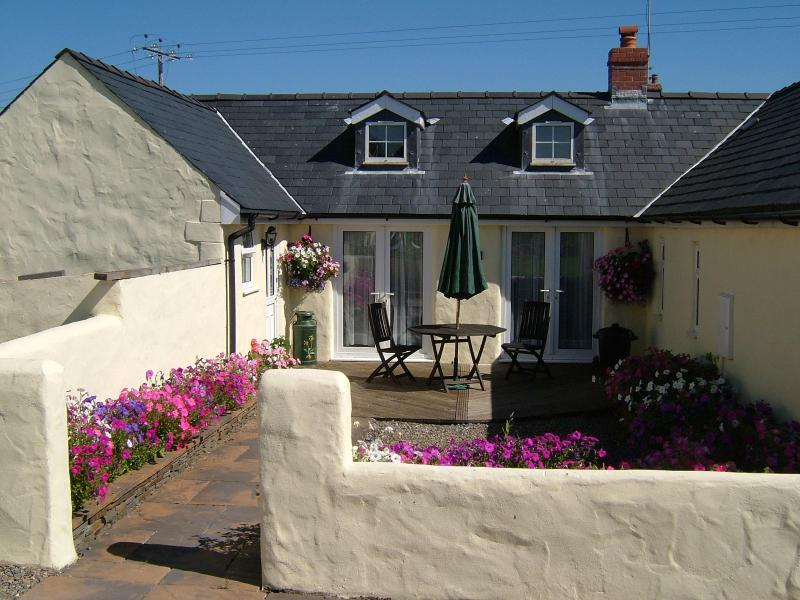 Cowslip Cottage - Cowslip Cottage, Lillimoor Farm near Tenby - Tenby - rentals