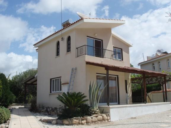 Coral Bay Beach Villa - Image 1 - Peyia - rentals