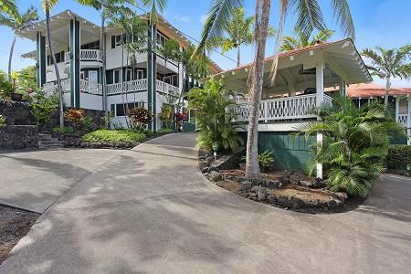 Big Island Retreat - Big Island Retreat - Kailua-Kona - rentals