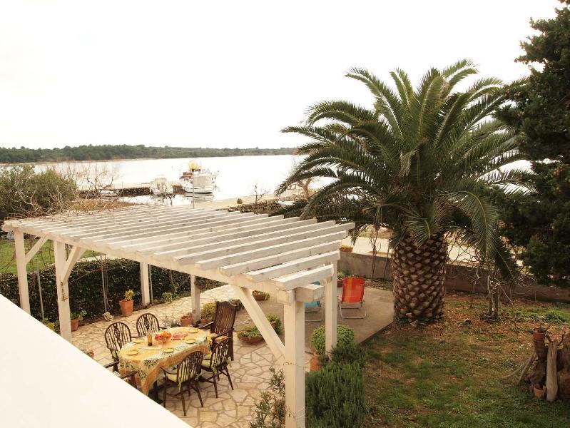 Arancia - Dugi Otok - 10m from the Sea - Image 1 - Verunic - rentals